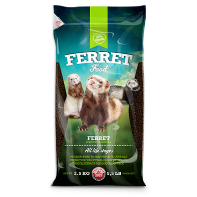 Buy Martin Mills Little Friends Ferret Food