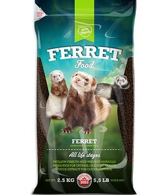 Martin Mills Little Friends Ferret Food
