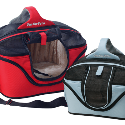 One For Pets Airline Approved Cozy Pet Carrier