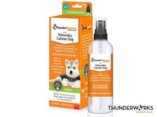 Thunderworks Thunderessence Natural Dog Calmers