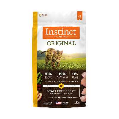 buy Natures-Variety-Instinct-Original-Chicken-Cat-Food