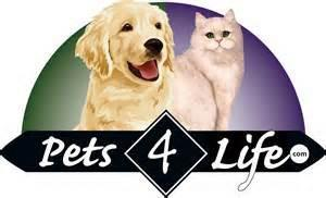 Pets4Life Ultimate Diet Frozen Raw Dog Food