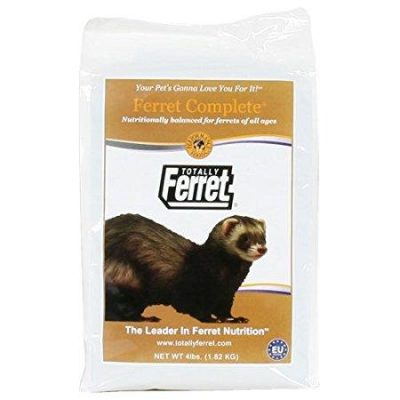 Totally Ferret Complete Ferret Food by Performance Foods