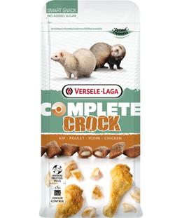 Versele-Laga Complete Crock Chicken Treats for Ferrets