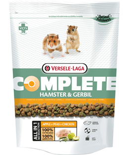 Versele-Laga Complete Hamster and Gerbil Food