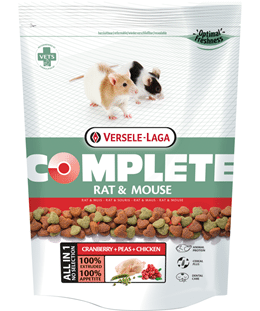 Versele-Laga Complete Rat and Mouse Food