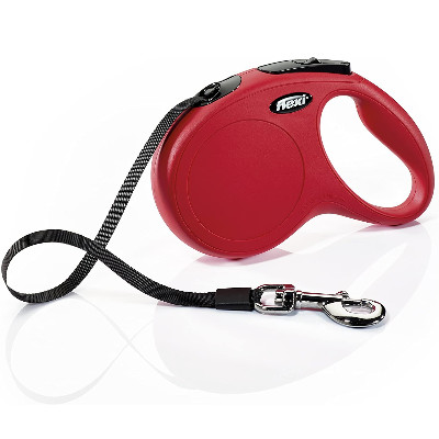 buy Flexi-Classic-Tape-Retractable-Extra-Smallred