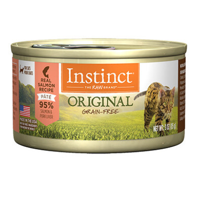 Buy Natures Variety Instinct Real Salmon