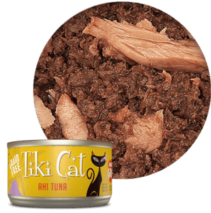 Buy Tiki Cat Grill Ahi Tuna Hawaiian online in Canada from Canadian Pet Connection