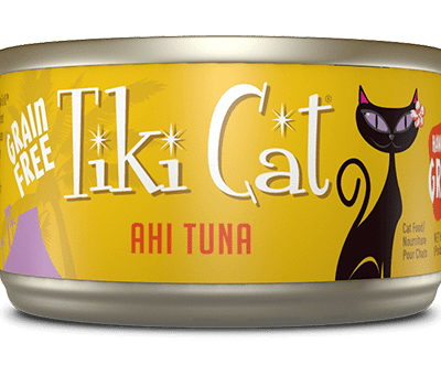 Buy Tiki Cat Grill Canned Cat Food at Canadian Pet Connection