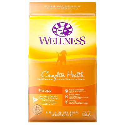 Buy Wellness Complete Puppy Dog Food