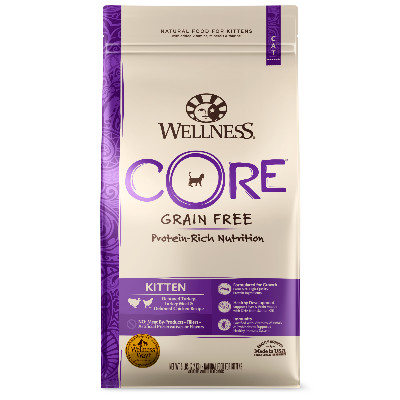 Buy Wellness Core Cat Food Kitten