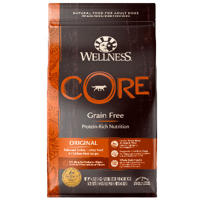 Buy Wellness Core Original Dog Food