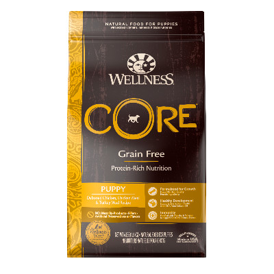 Buy Wellness Core Puppy Dog Food
