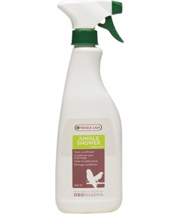 Buy Versele-Laga Oropharma Jungle Shower Grooming Spray for Birds online in Canada from Canadian Pet Connection