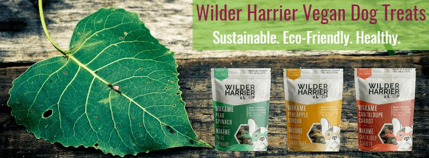 Buy Wilder Harrier Dog Treats online at Canadian Pet Connection