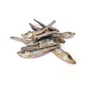 Buy Granville Island Treatery With Love and Fishes Dog and Cat Treats whole dehydrated sardines onlien in Canada
