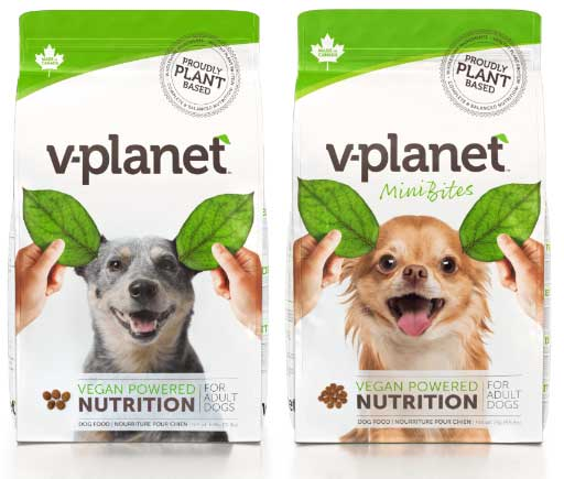 V-Planet Vegan Adult Dog Food by V-Dog