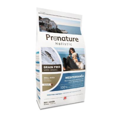 buy Pronature-Mediterranea-Adult-Dog-Food