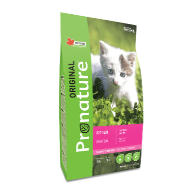 buy Pronature-Original-Kitten-Food