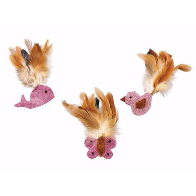 Buy Spot Feather Frenzy Cat Toy