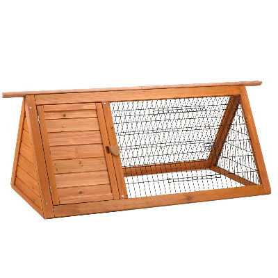 Buy Critter Ware Premium Outdoor Hutch