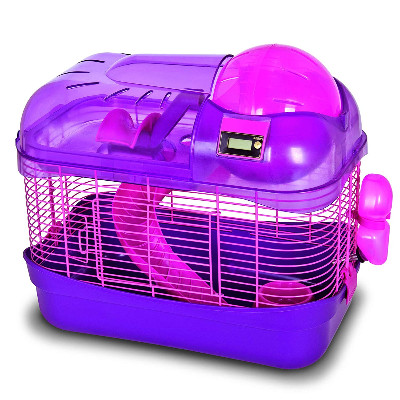 Buy Critterware Spin City Health Purple Club