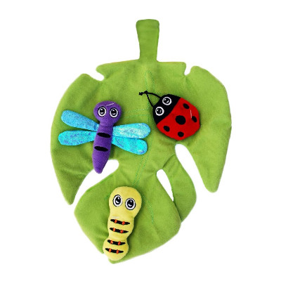 Buy Kong Pull-A-Partz Bugz Cat Nip Toy