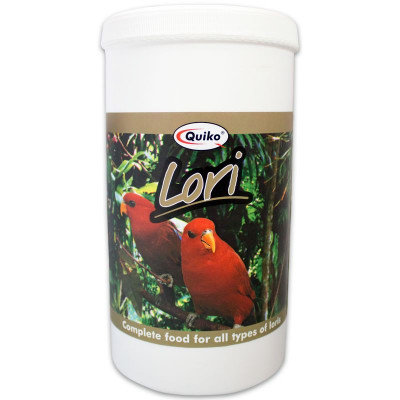 buy Quiko Specialized Diets Lori Food For Birds
