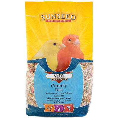buy Sunseed-Poly-Bagged-Vita-Canary-Diet