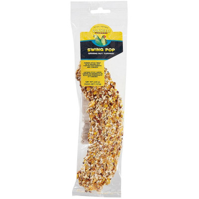 buy Sunseed Vita Prima Swing Pop Banana Nut For Birds