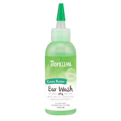 Buy TROPICLEAN ALCOHOL-FREE EAR WASH