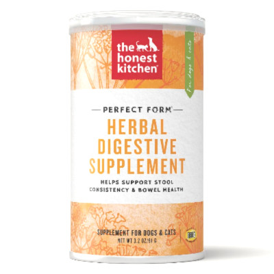 buy The Honest Kitchen Perfect Form Digestive Supplements for Pets