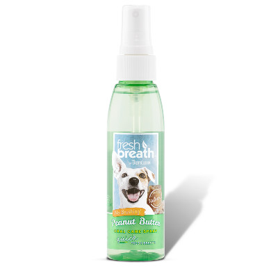 Buy Tropical Fresh Breath Berry Fresh Oral Care Spray