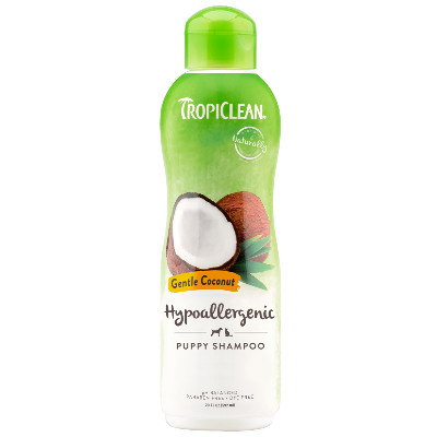 buy Tropiclean Hypo Allergenic Shampoo for Pets