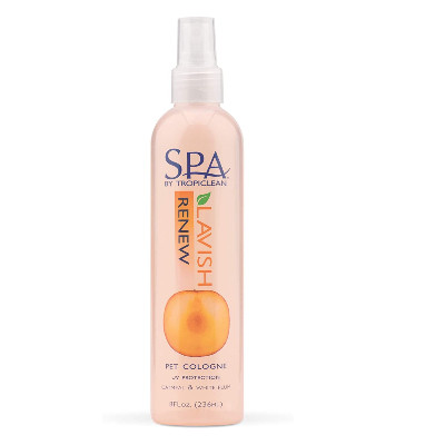 Buy Tropiclean Spa Renew Cologne for Pets
