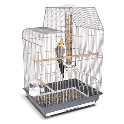 BUY Ware-Bird-Central-Stations-For-Cockatiels-or-Conures