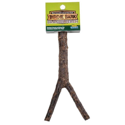 buy Ware Birdie Bark Branch Perch