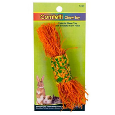 buy Ware Carnival Crops Confetti Chew 1 Large Piece For Small Animals