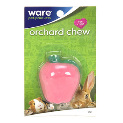 buy Ware Carnival Crops Orchard Chew for Small Animals