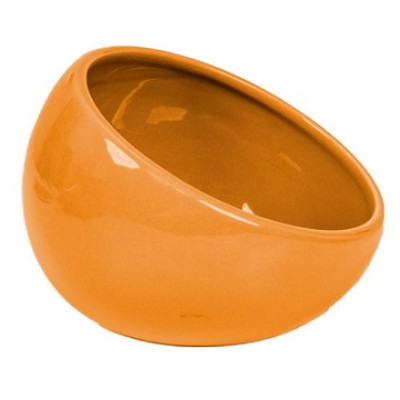 buy Ware-Cat-Feeders-Eye-Bowl-Ceramic