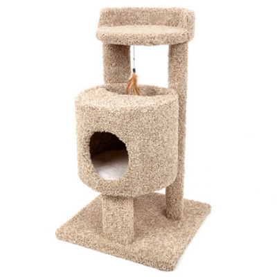 buy Ware Cat Furniture Cutout Condo