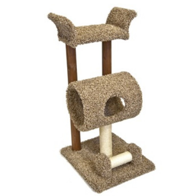 buy Ware Cat Furniture Lounge Around-N-Scratch