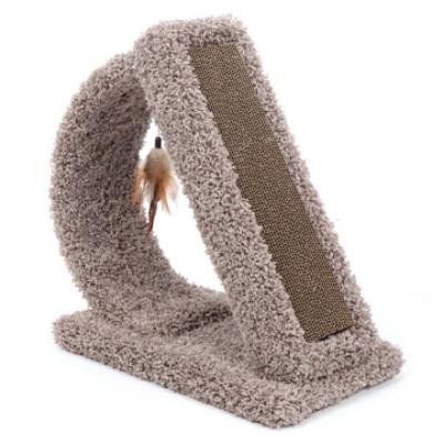 buy Ware Cat Furniture Scratch Tunnel With Corrugate
