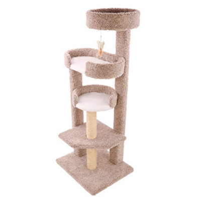 buy Ware-Cat-Furniture-Sleeptime-Treetop