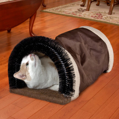 buy Ware Cat Toys Grooming Tunnel