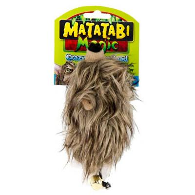 buy Ware Cat Toys Matatabi Crazy Critter Head