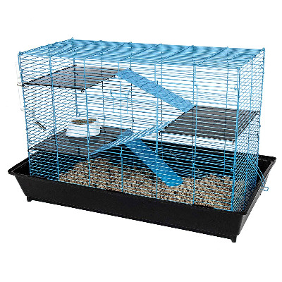 "Buy Ware Chew Proof Mess Resistant Cage 35"" For Small Animals"