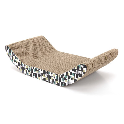 buy Ware Corrugated Cat Scratchers Scratch-N-Lounge