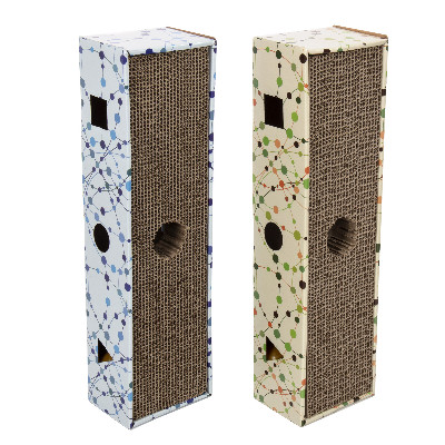 buy Ware-Corrugated-Cat-Scratchers-Scratch-N-Maze